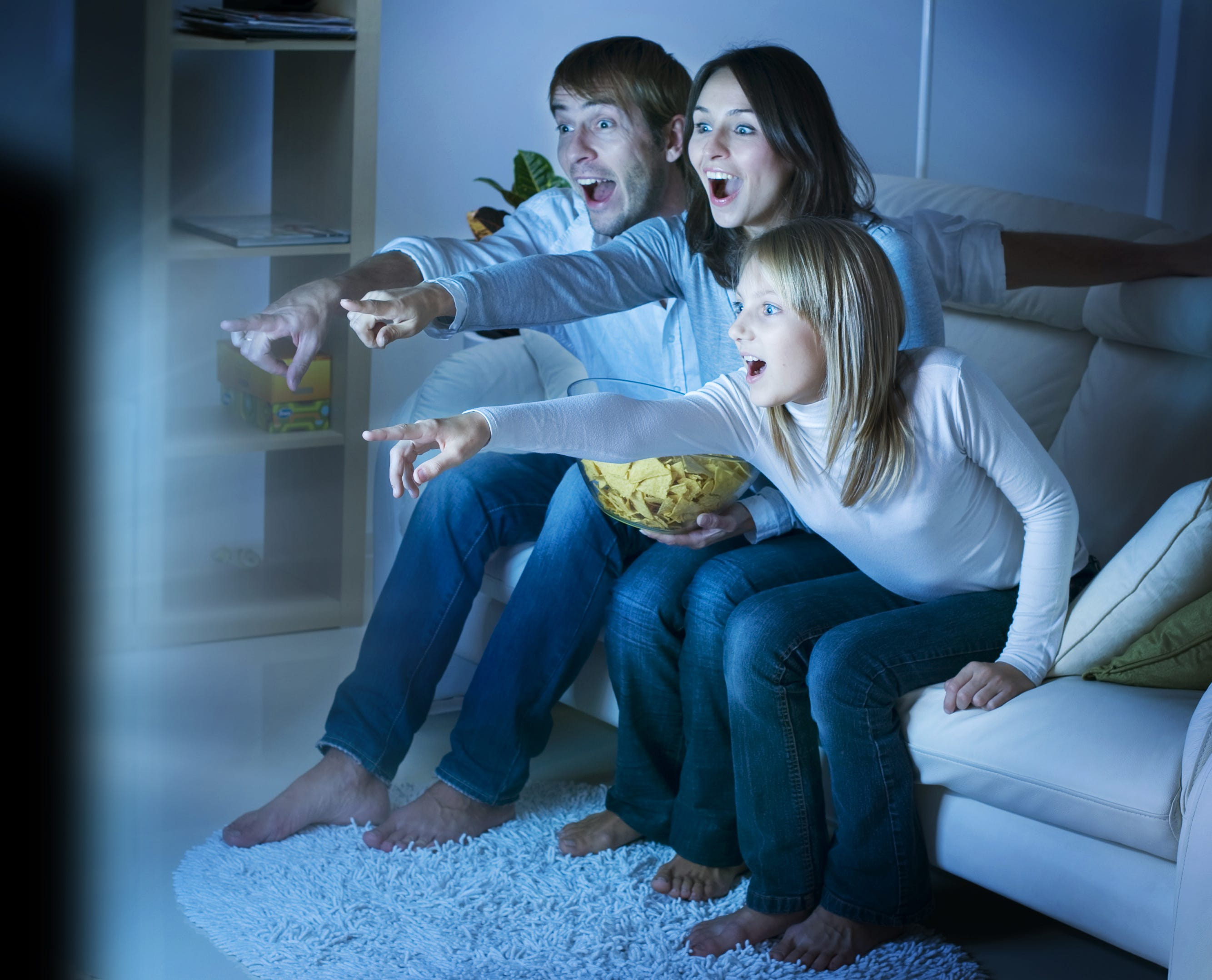 Budget Friendly Ways to Upgrade Your Home Theatre