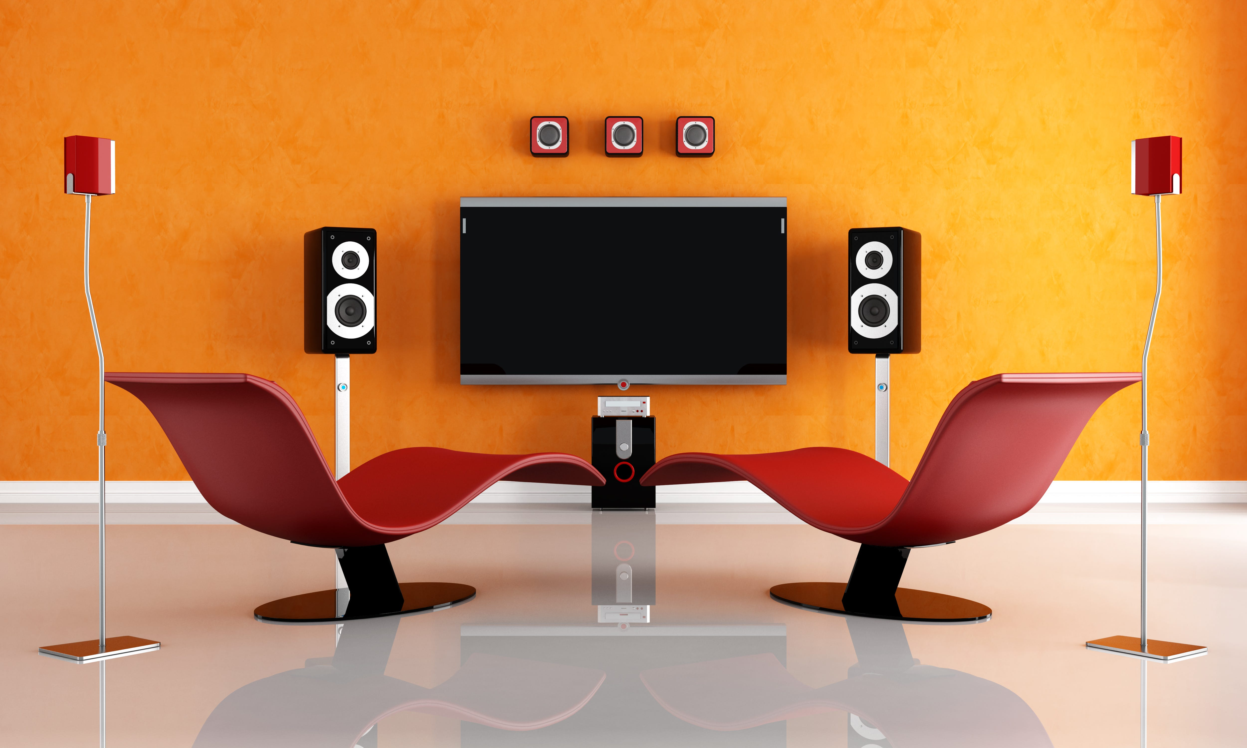 Fact or Fiction: Surround Sound Myths
