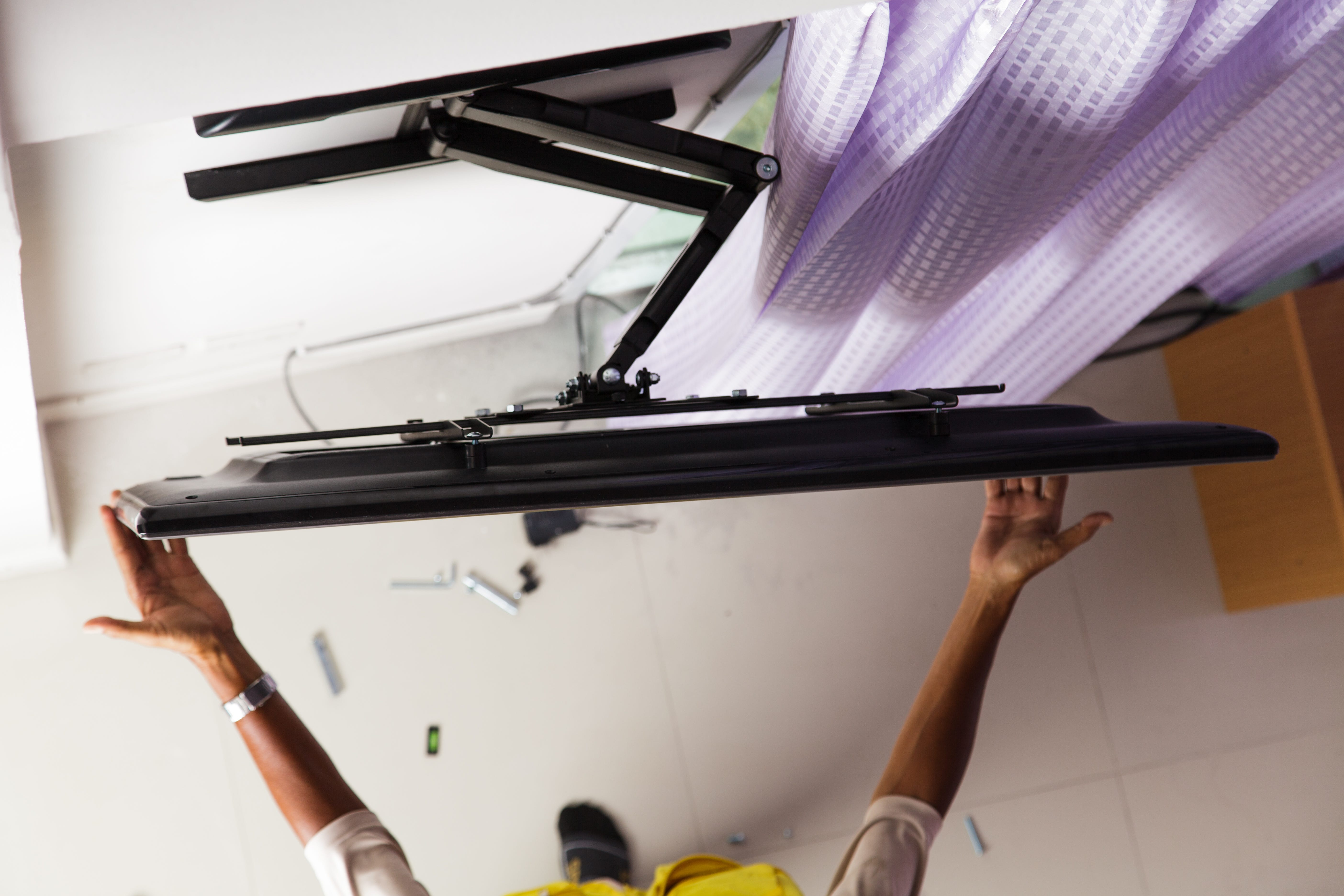 Mounting Your TV: What You Need to Know