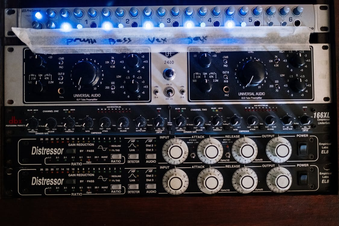 Preamps 101: What are they, and do I need one?