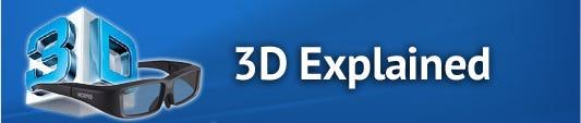 3D Explained