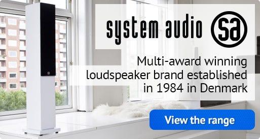System Audio Loudspeakers